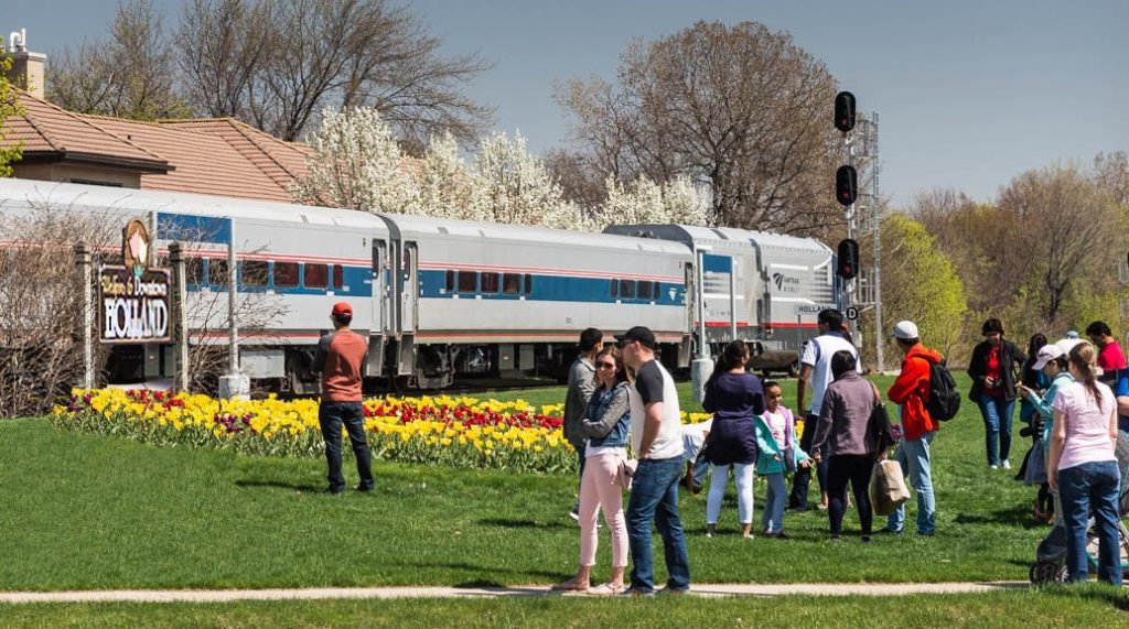 US: Amtrak to run special trains in Midwest - TRAVELANDY NEWS