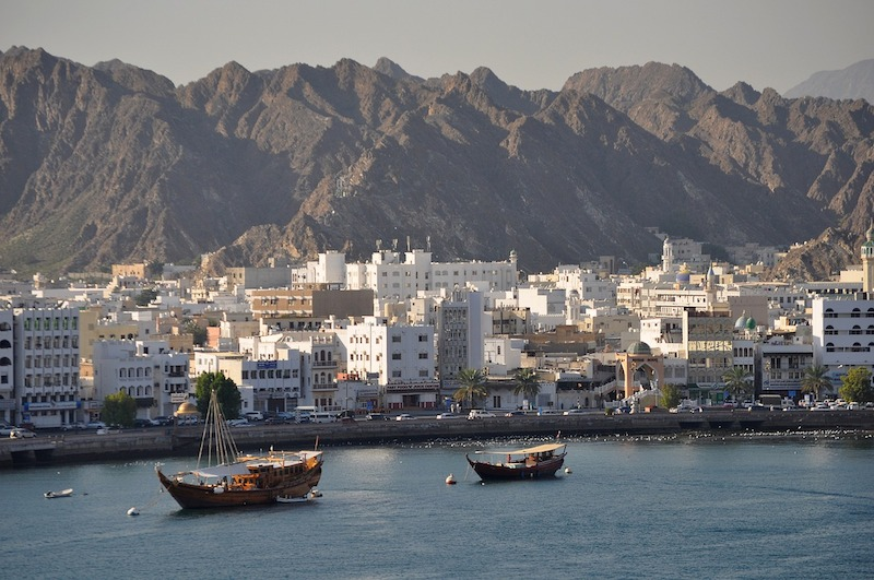 Oman: Mina Sultan Qaboos Waterfront to be turned into tourist spot - TAN
