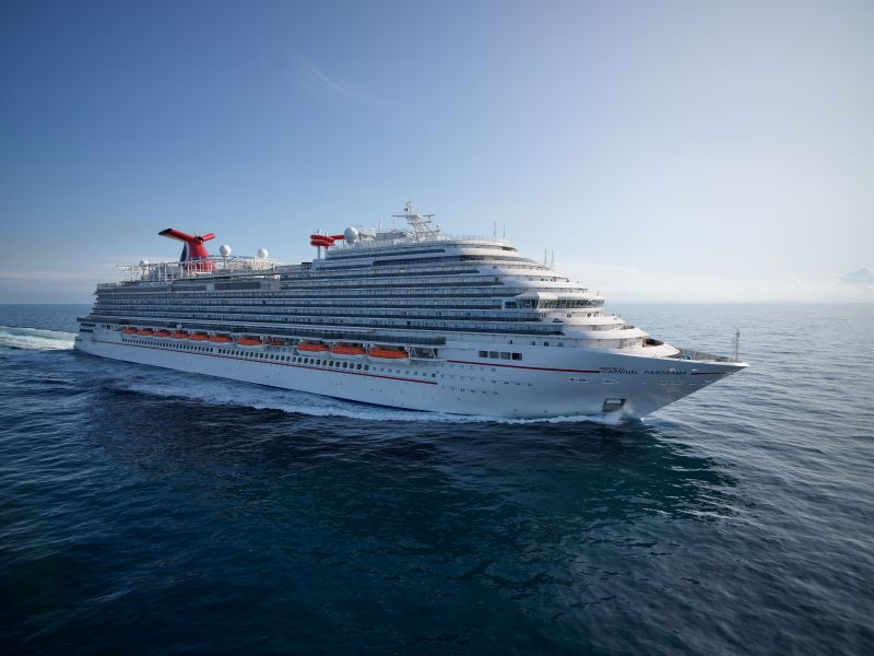 Carnival Cruise Line Cancels All Scheduled Cruises Till Oct 31 Tan