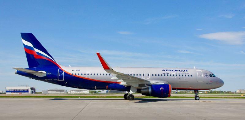 Aeroflot News
