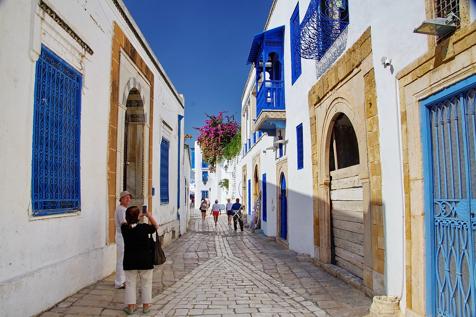 Sustainable tourism charter launched for Tunisia - TAN