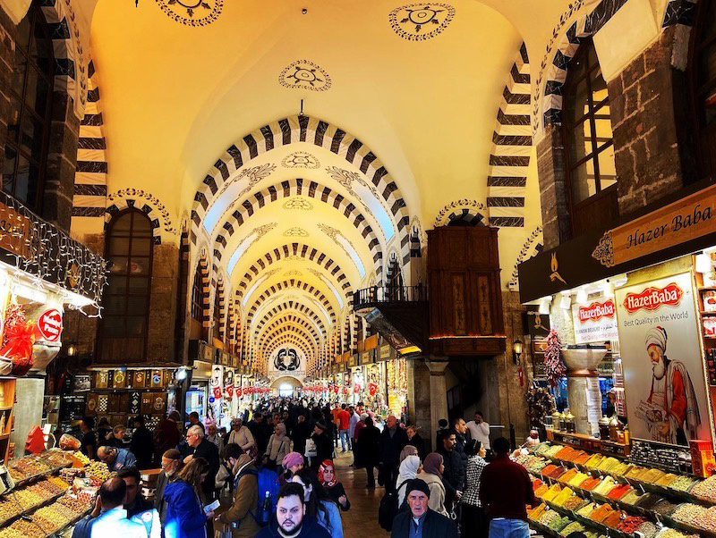 Turkey Launches Healthy Tourism Certification Programme Tan