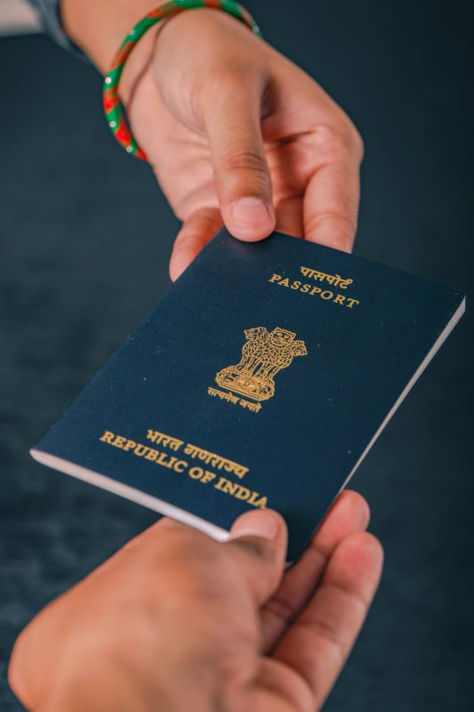 Vfs Global To Provide Visa Passport Services For Indians Across Us Tan